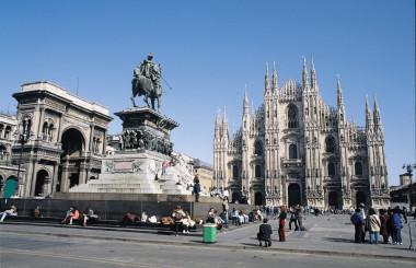 Mailand Sightseeing