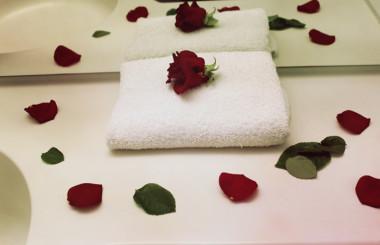endlich Zeit zu zweit, romantisches Wochenende :-)