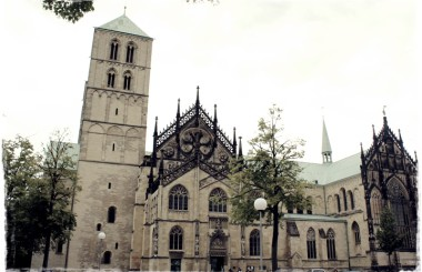 Münster City Trip