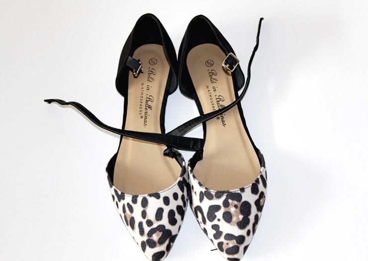 Schuhe,Primark,Sale,Leo, Leo Muster,Sommer