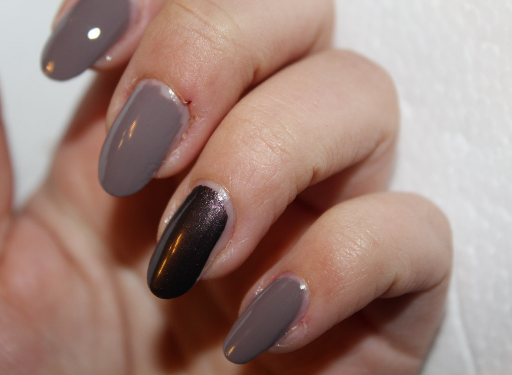 Catrice It Pieces: Greige! The New Beige und Out of The Dark