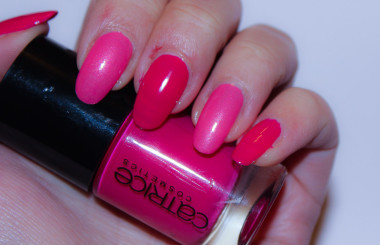 Catrice It Pieces: All you need is Pink ; The Pinky and the Brain