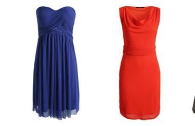 Hochzeits-Outfits mit Esprit