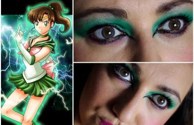 Sailor Moon Blogparade Sailor Jupiter