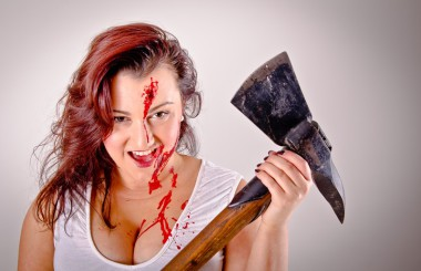 Top 5 Halloween Make Ups