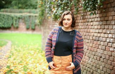 Herbst Bilder Inbetweenie Model